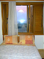 Spacious bedroom in Akamas area in Latchi, Cyprus