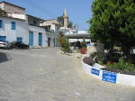 Village house in Cyprus to rent - agrotourism project holiday lets