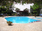 You can use swimming pool or enjoy in the sandy beach and the Mediterranean, only 50 meters away