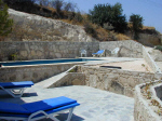 Leontias Villa in the western end of Cyprus for holiday rentals