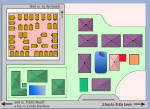 Here is the layout of Nicki Holiday resort in Polis, Cyprus. - click to enlarge
